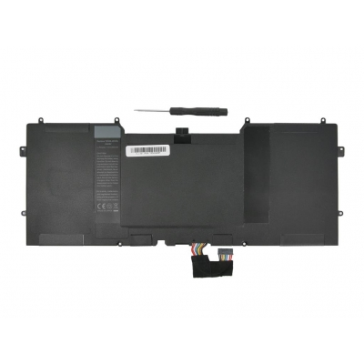 bateria replacement Dell XPS 12 Duo, 13-35295